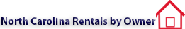 North Carolina Rentals by Owner